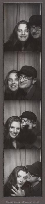 Harth & Ally Barlow #1