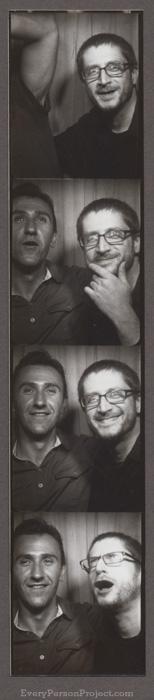 Harth & Andy Golubitsky #1