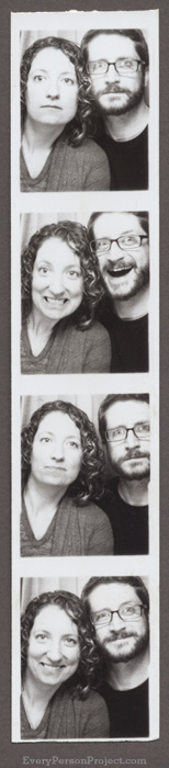 Harth & Annalisa Lazzaro #1