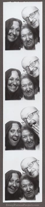 Harth & Arlene and Eva #1