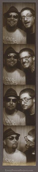 Harth & Basil Johnson #1