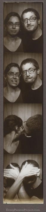 Harth & Beth Isaac #1