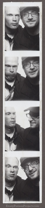 Harth & Brian Fesen #1