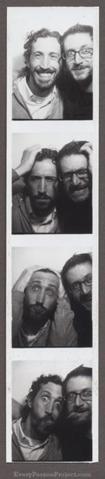 Harth & Brian Gottlock #1