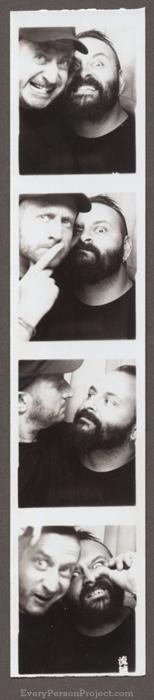Harth & Carlos Marzano #1