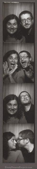 Harth & Caroline Cazes #1