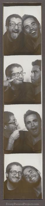 Harth & Colby Katz #1