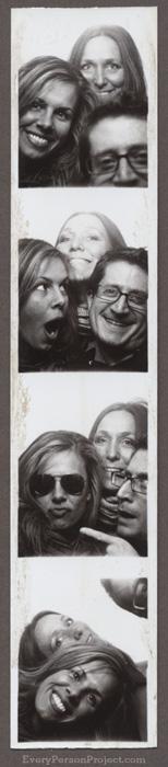 Harth & Daniela Andrews and Christine Flynn #1