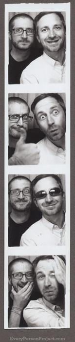 Harth & David Eberly #1