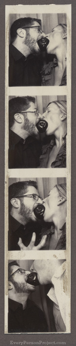 Harth & Debralee Elizabeth Marianna Iacobucci and Josh Wells #1
