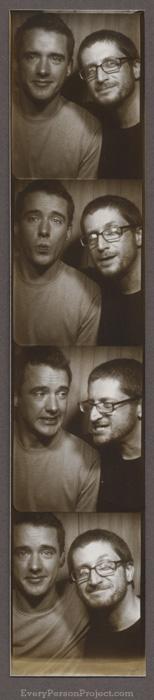 Harth & Edward Rixon #1