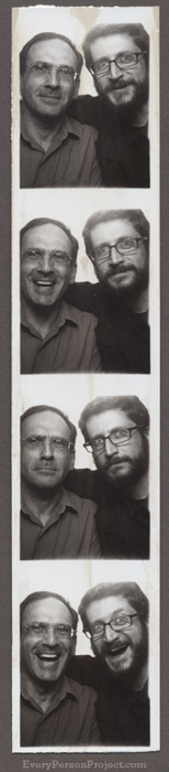 Harth & Eric Feinstein #1