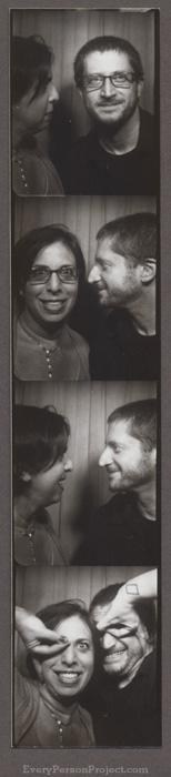 Harth & Erica Klein #1