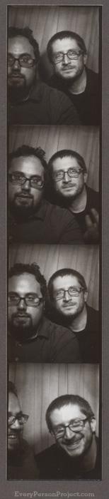Harth & Greg Caramenico #1