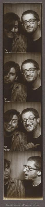 Harth & Hector Rodriguez #1