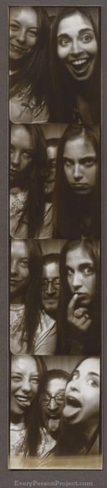 Harth & Heidi Goss and Chloe Smolkin #1