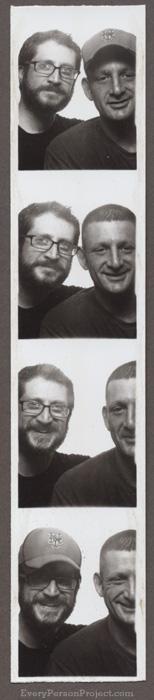 Harth & Jack Goldberg #1