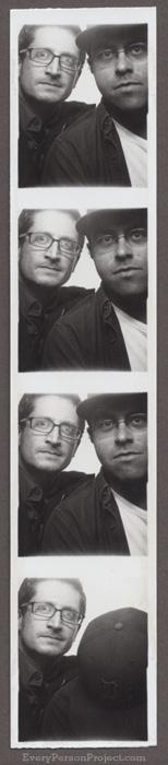 Harth & Jason Polan #1
