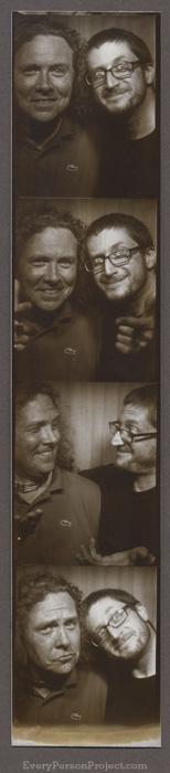 Harth & Jim Bergesen #1