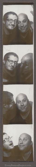 Harth & Joe Covello #1