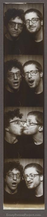 Harth & Jon Feinstein #1