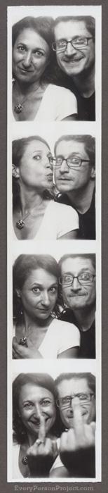 Harth & Julie Blattberg #1