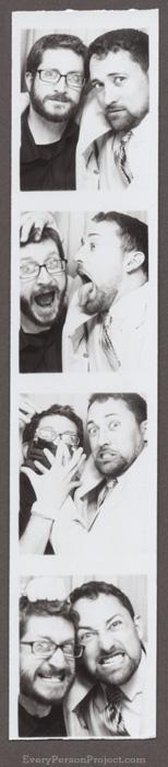 Harth & Kevin Ennis #1