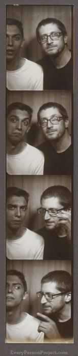 Harth & Kevin Smith #1