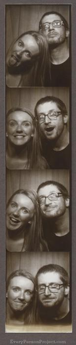 Harth & Kristin Haran #1