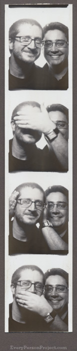Harth & Lance Longwell #1