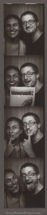 Harth & Lissette Olivares #1