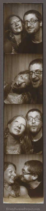 Harth & Louise Knight #1
