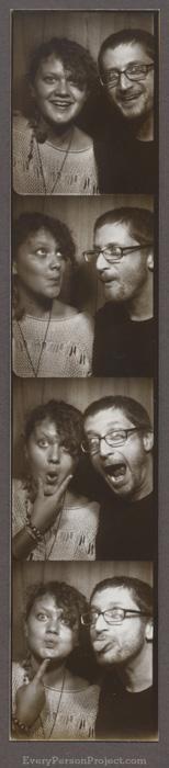 Harth & Melanie Valencia #1