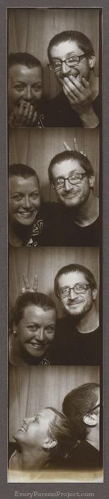 Harth & Melissa Cremin #1