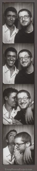 Harth & Noah Garabedian #1