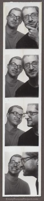 Harth & Patrick Colangelo #1