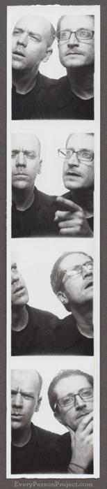 Harth & Paul Robert Johnson #1
