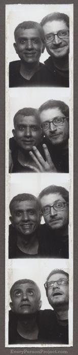 Harth & Praveen Vajpeyi #1
