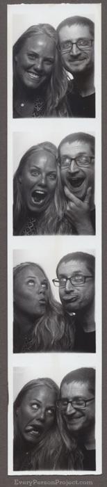 Harth & Sarah Hardman #1