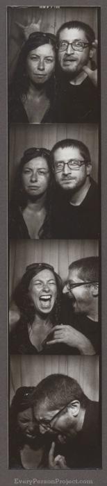 Harth & Simona Shapiro #1