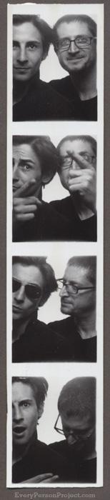 Harth & Tristan Dyer #1