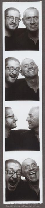 "Harth & William ""Bill"" Carroll #1"