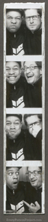 Harth & Akeem Addy #1