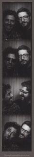 Harth & Andrew Einhorn #1