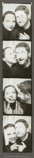 Harth & Anna Skellas #1