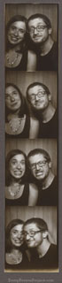 Harth & Brenna Tudor #1