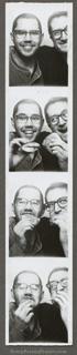 Harth & Colin Bernard Butgereit #1