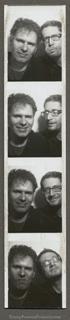 Harth & David Gordon #1