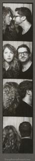Harth & Dehlia Ackley #1