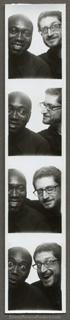 Harth & Desmond Noel #1